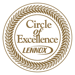 Circle of Excellence Lennox