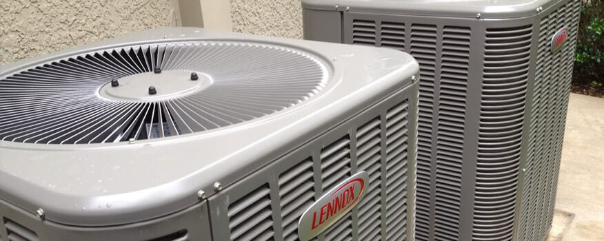 Lennox AC Systems in Chatham-Kent