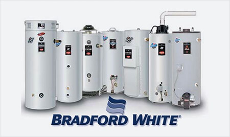 Bradford White Products
